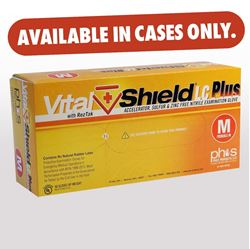 """Picture of VitalShield Plus - 12"""" Long Cuff, 10 Mil - CASE ONLY - LIMITED AVAILABILTY"""